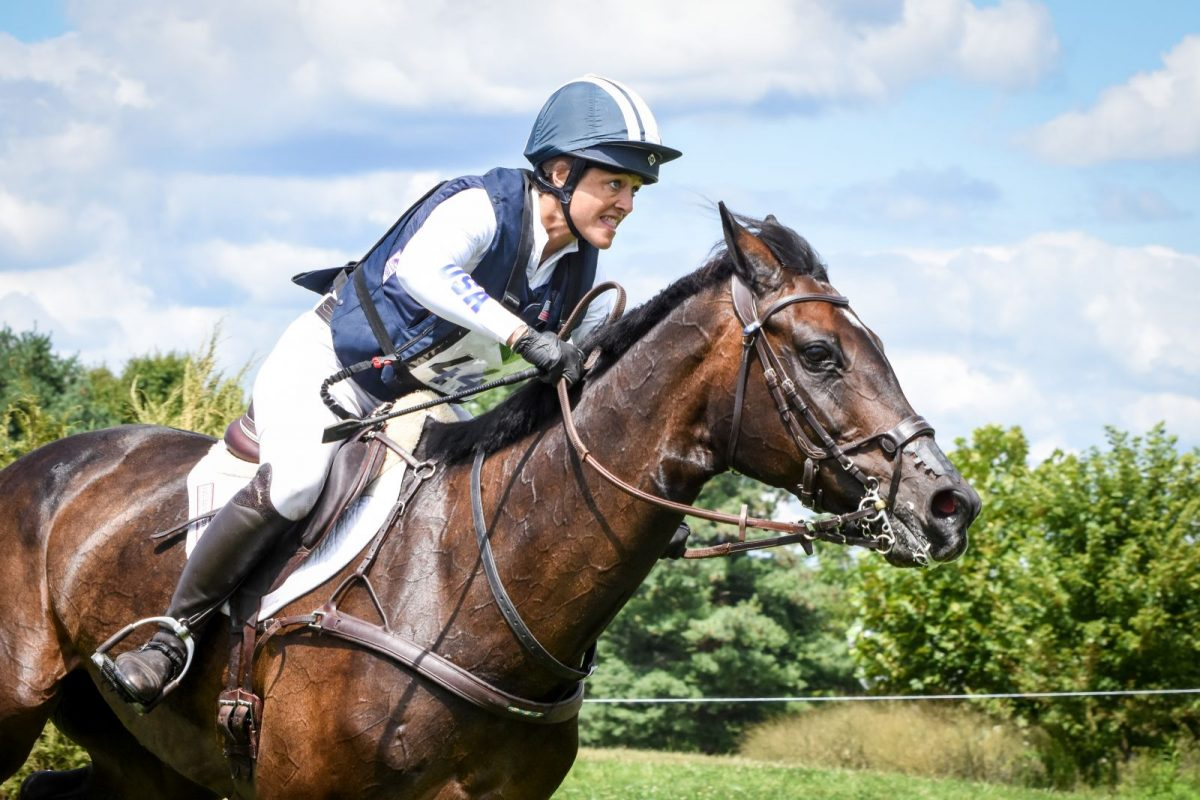MARS Great Meadow International Is Looking Forward to a Safe, Successful Event in August - Eventing Nation - Three-Day Eventing News, Results, Videos, and Commentary