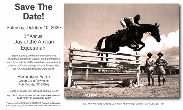 Um painel de vidro: o problema da diversidade no esporte equestre, parte I | Nação de Eventos 2