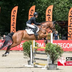 Nicolai Aldinger, da Alemanha, vence o Strzegom CCI4 * -S | Nação de Eventos 3