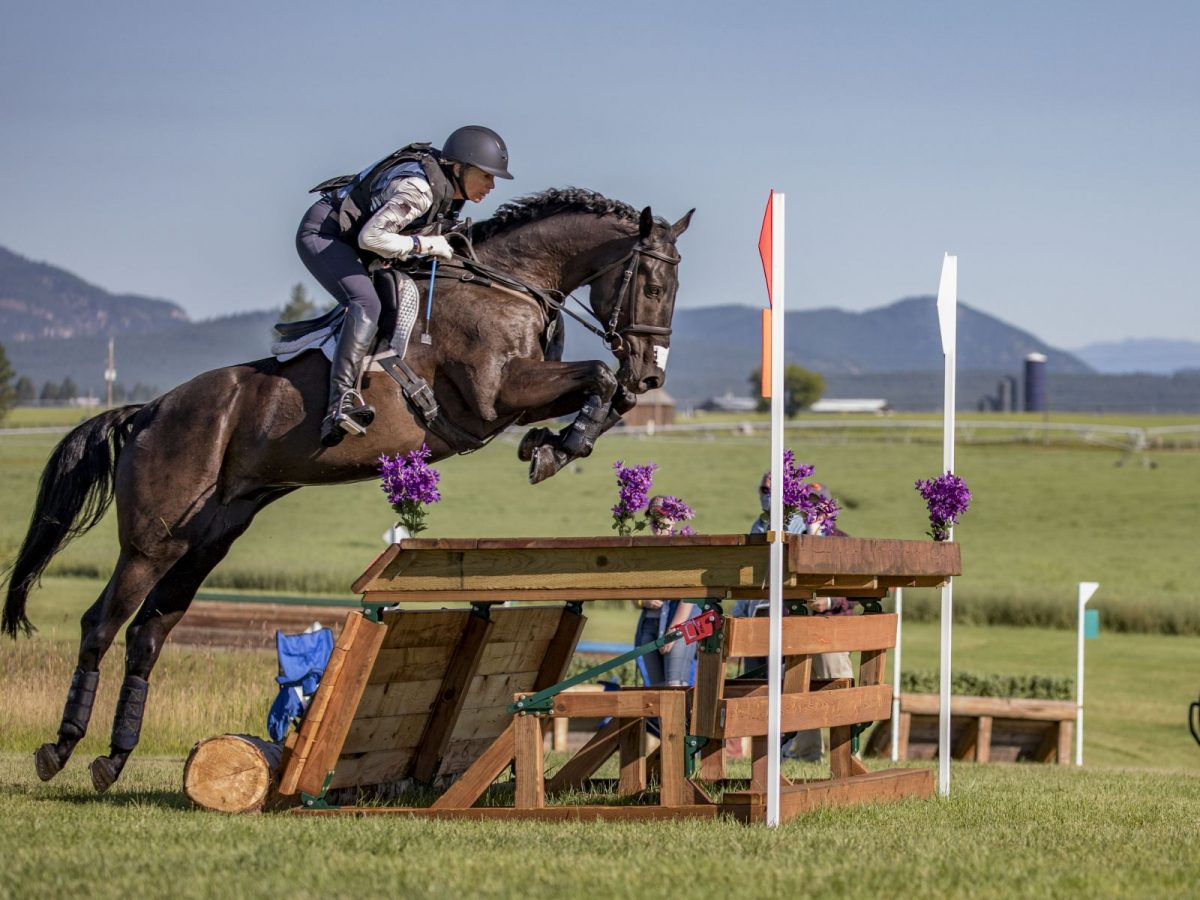 Quem pulou melhor? Rebecca Farm Edição Intermediária | Nação de Eventos 3
