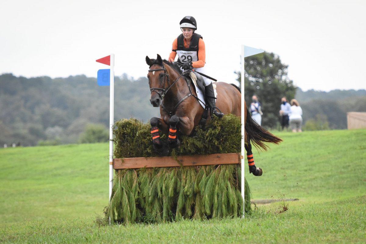 US Equestrian Anuncia Lista do Programa de Atletas Emergentes de Eventos 2021 | Nação de eventos culturais 1