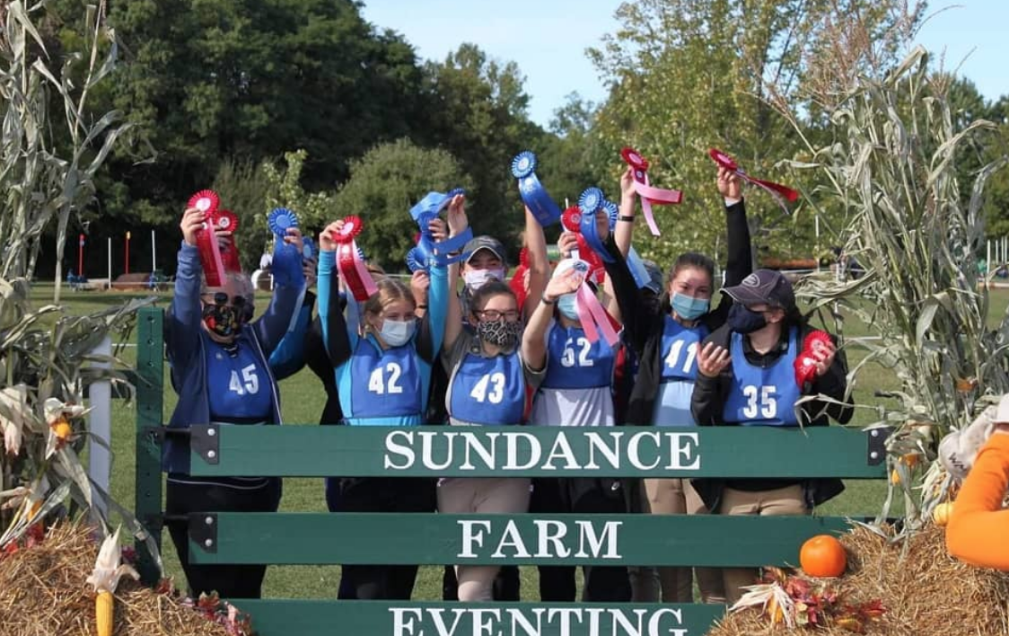 Weekend Winners: Apple Knoll Farm, Meadowcreek Park, Sundance Farm, Twin Rivers - Eventing Nation - Three-Day Eventing News, Results, Videos, and Commentary