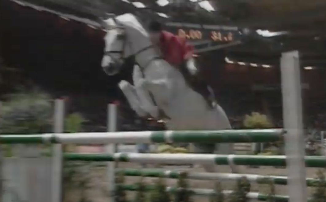 Wednesday Video from Kentucky Performance Products: A Trip Down Memory Lane - Eventing Nation - Three-Day Eventing News, Results, Videos, and Commentary