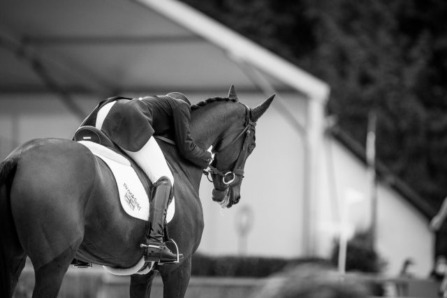 Broken Records and Big Debuts on First Day of Pau CCI5* | Eventing Nation 3
