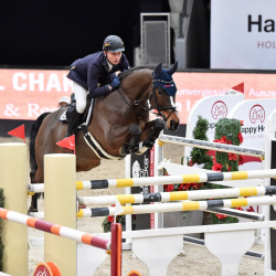 Photo © Amadeus Horse Indoors / © Sibil Slejko via Press Release.