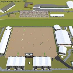 Rendering courtesy of Maryland 5 Star.