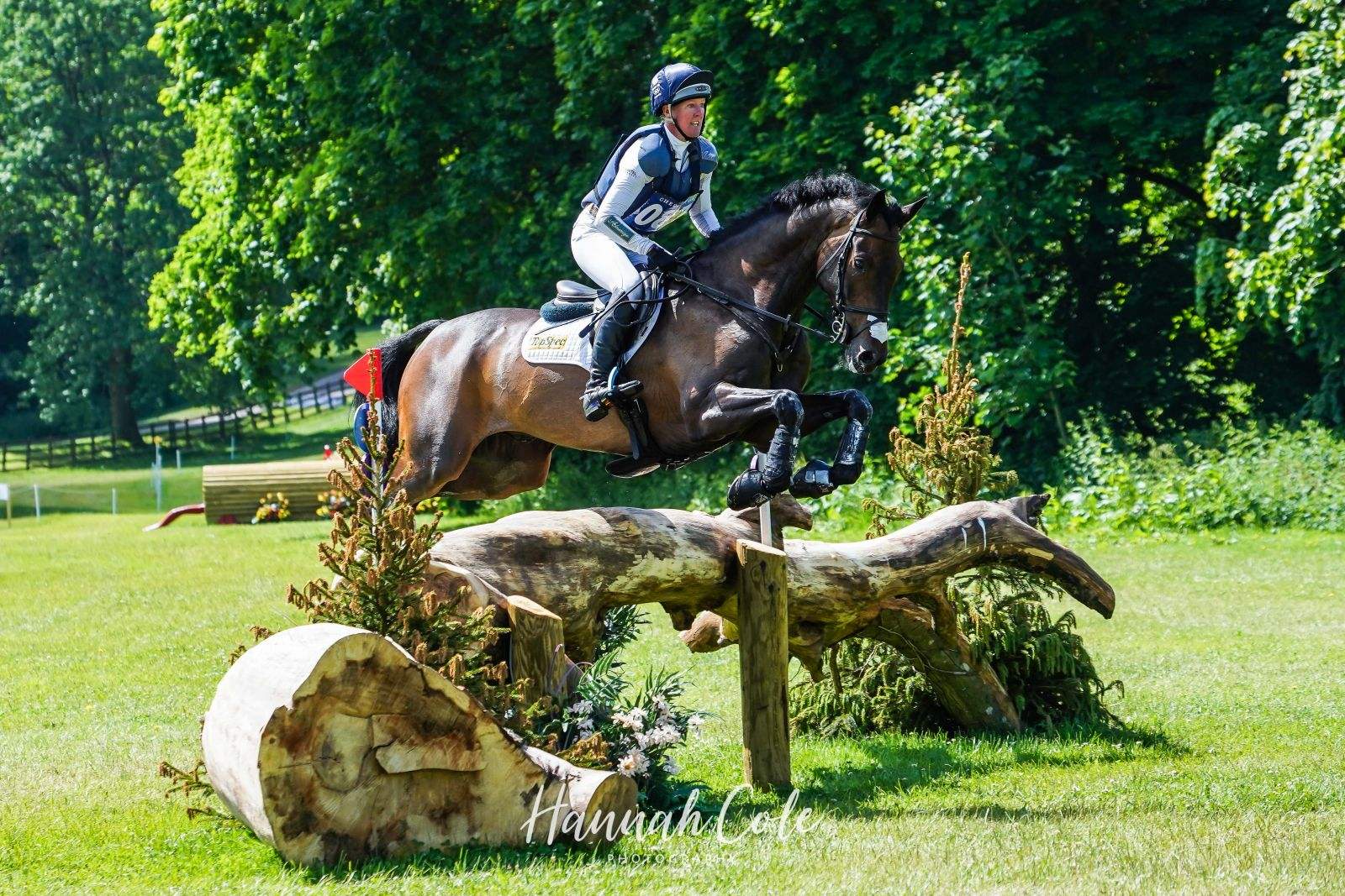 H&C Partners With Elite Eventing TV to Provide Chedington Bicton Park 5* Live Stream