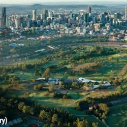 Screenshot via Australian Olympic Committee video.