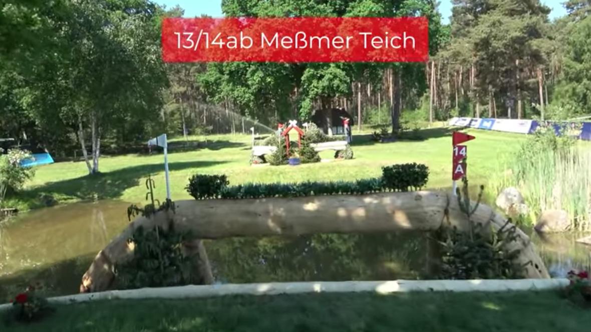 Thursday Video: Drone Flyover of Luhmühlen 5* Cross Country