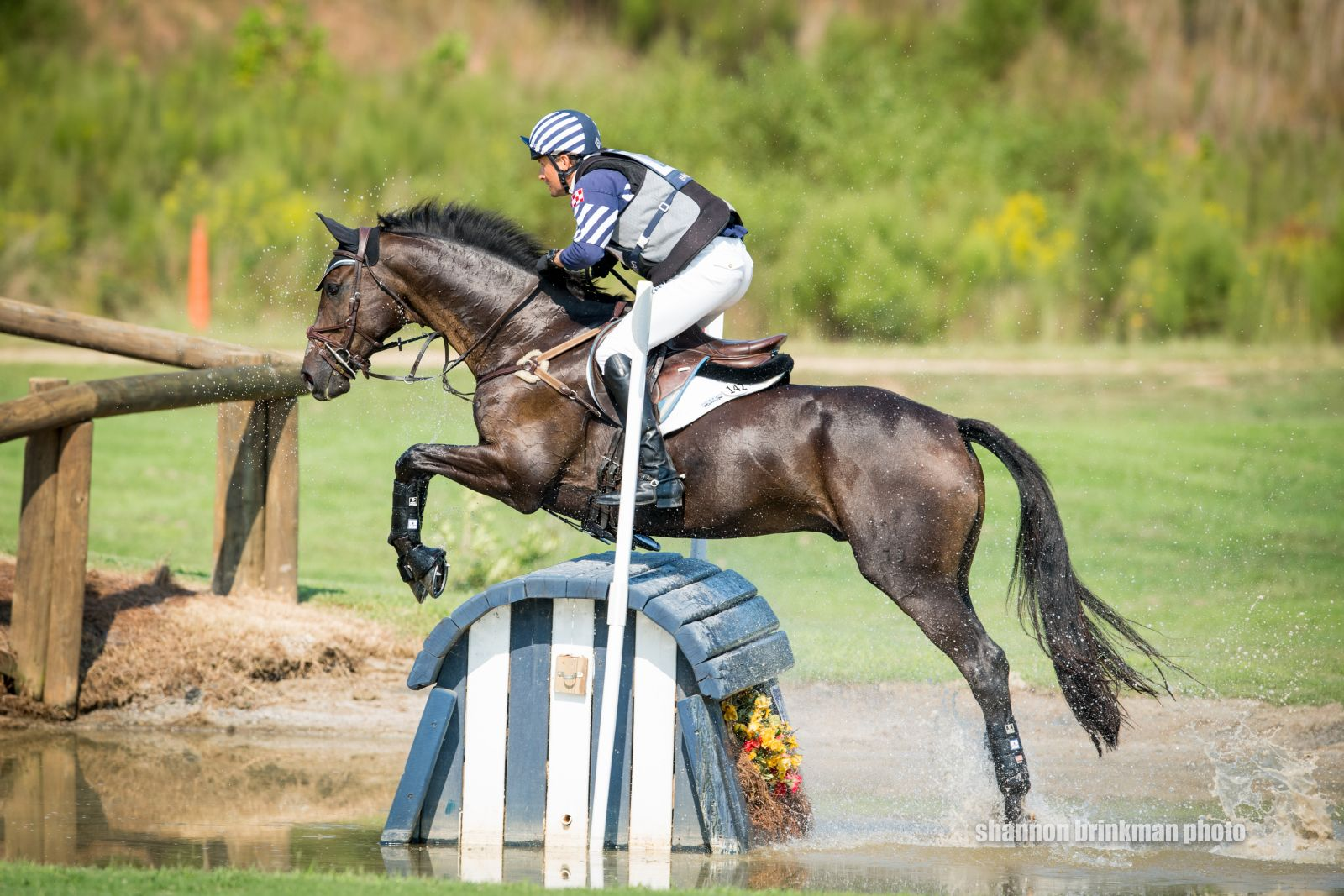 Tryon Fall H.T. Lookback:  Boyd Martin Aces Advanced, Tim Bourke Triumphs in Intermediate, and More