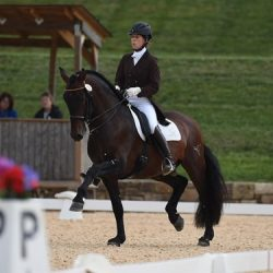 Featured Activity: Felicitas von Neumann-Cosel Clinic on Oct. 27 at Beaux Rêves Equestrian in Hamilton, VA. Click here for more info.