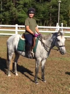 Ennis Mounted Standing.JPG