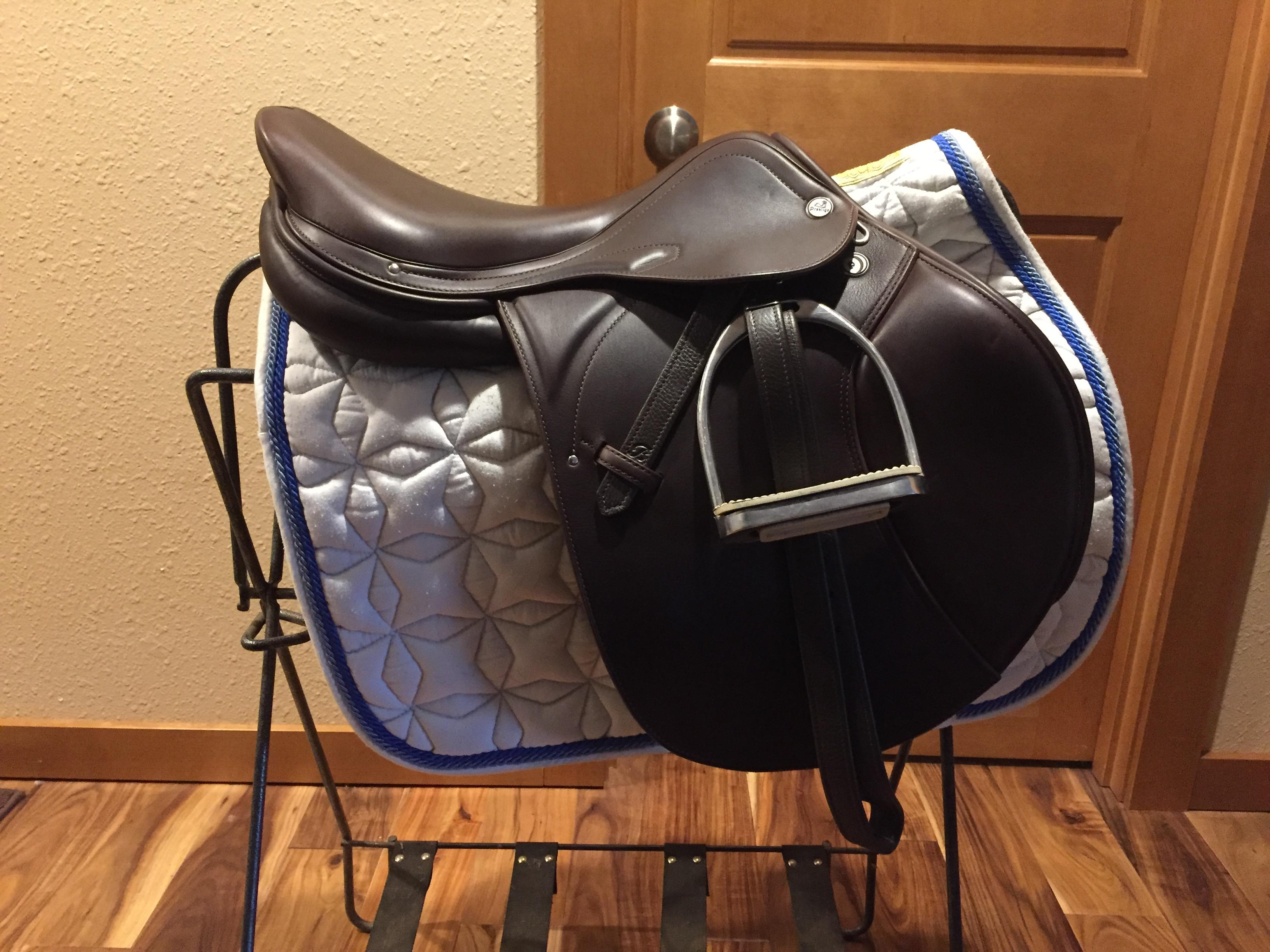Sport Horse Nation Spotlight: 5 Saddles for A Super Ride | Eventing